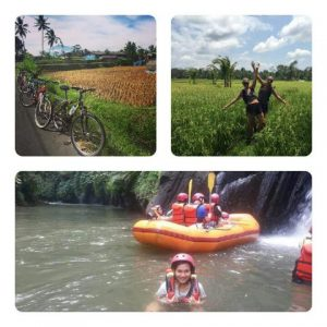 cycling-rafting